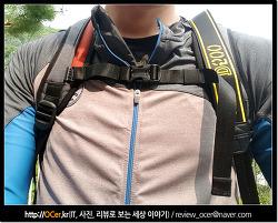 카메라가방 추천 탐락 HOODOO 20 백팩 후기