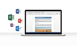 마이크로소프트, 맥용 오피스 64비트 정식 버전 공개