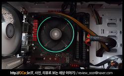 AMD 라이젠 7 1700  성능편(vs 스카이레이크 i7 6700K)