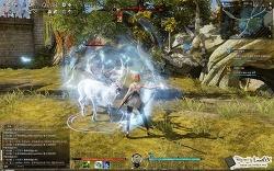 최초의 대규모 업데이트 MMORPG 블레스, 미스틱 플레이후기