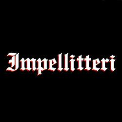 Impellitteri - Black E.P (1987)