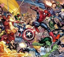 캡틴 아메리카 2 개봉, 그리고 시빌 워에 대한 기대