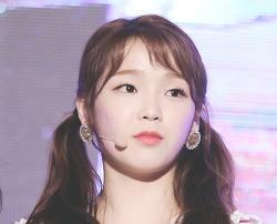 20170421 SBS 러브 FM 공개방송 봄봄 콘서트 (승희)