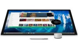 올인원 MS 서피스 스튜디오(Surface Studio)
