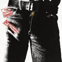 The Rolling Stones [Sticky Fingers], '악동'의 이미지를 벗고 뮤지션으로 우뚝 선 롤링 스톤스의 금싸라기 같은 명반