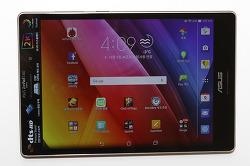 아수스 젠패드S 8.0 리뷰 ASUS Zenpad S 8.0 특장점