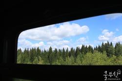 시베리아횡단열차