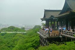 2014 교토 - 청수사(기요미즈데라)를 구경하다!