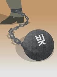 15.01.15 [위험 수위 자영업 대출](下)연체율은 양호… 조선일보