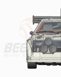 Beemax Audi Quatro S1