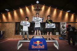 오직 대한민국에서만 만날 수 있는 레드불 킥잇의 역대 우승자는?