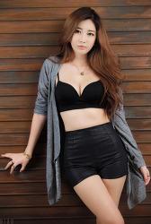 시크함이 매력적인 그녀 MODEL: 신세하 (7-PICS)