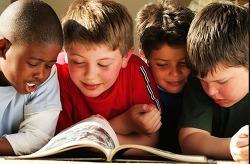 """""""픽션은 뭐고, 판타지는 뭐야?"""", 내 아이의 영어원서 장르 총정리!"""
