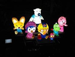 2014 청계천 서울 등불축제 관람기