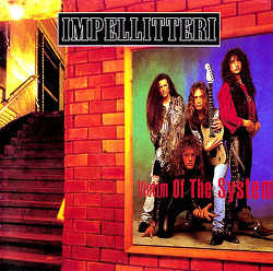 Impellitteri - Victim Of The System (1993)