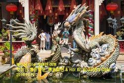 [베트남 다낭-호이안 여행] 베트남 속의 중국 건축 광조회관과 카페 호이안 로스터리