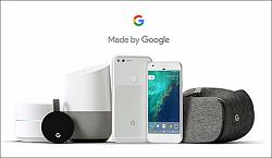 구글 메이드 바이 구글 (Made by Google) 하드웨어 신제품 공개 키노트, 발표 영상 다시보기
