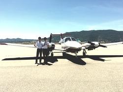 JC Air Academy 비행학교 교육 후기 (비행유학,항공유학)