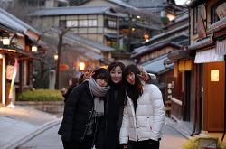 기요미즈데라(淸水寺) 산책
