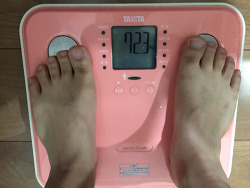 1067일차 다이어트 일기! (2017년 8월 11일)
