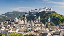 오스트리아 잘츠부르크 SALZBURG 1일 여행 경비 계산 [유럽 배낭여행 비용]