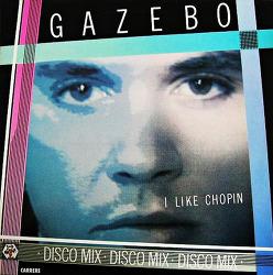 [112] I Like Chopin - 가제보(Gazebo)
