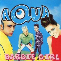 [90년대 팝송]Aqua - Barbie Girl 듣기/가사/MV