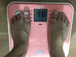 1097일차 다이어트 일기! (2017년 9월 10일)