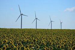 풍력발전에 혁신을 띄우다, '부유식 풍력발전기'