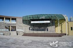 인천 서구, 청라국제도시에 있는 실버카페 '지브라운'