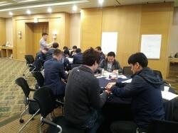 (직무역량강화교육) 한국가스기술공사 - 참안전교육개발원 박지민강사