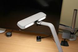 필립스 LED 스탠드 눈부심방지 필립스라이팅 스트라이더 사용기