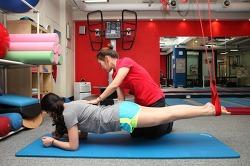 척추측만증 교정운동 반견즉시 치료시작
