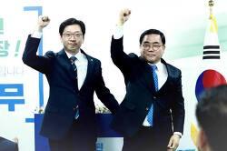 """허성무 """"창원시민 빨갱이로 모는 홍준표 대표에 유감"""""""