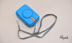 디지털로 변신한 즉석 카메라 폴라로이드 스냅 터치