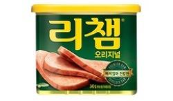 동원F&B, '짠맛말고 리챔먹자' 캠페인 전개