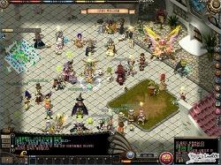 PC RPG게임 아스가르드 Re: Meet 공략