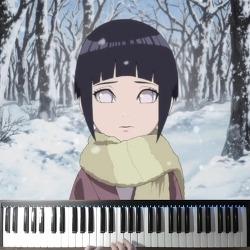 【조용피아노】 나루토 OST Kikyou 피아노 Piano 브금 BGM Naruto
