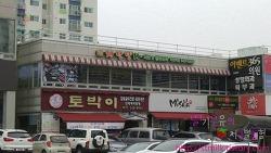 채선당 M - 인천 작전역점