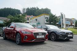 제네시스 G70이 보여준 현대차의 고급차 상품화 능력은?