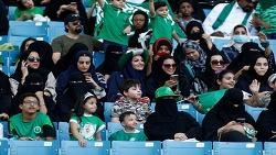 [사회] 사우디, 2018년부터 그간 제한해왔던 여성들의 경기장 출입을 허용키로!