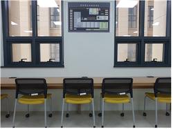한의학도서관의 새로운 변신 : 한의학도서관 신축 개관
