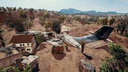 배틀그라운드 서버점검 (사막맵,한국서버)