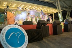 [CDNEWS] 「CGM 각종 예술쇼」 운동회에 응원‧이상세계 함께 앞으로