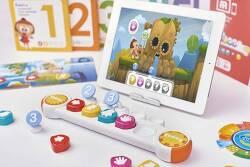 아이들에게 맞는 맞춤형 코딩 장난감