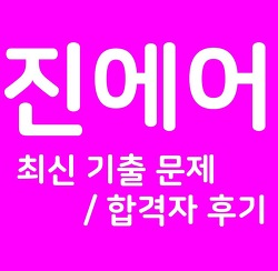남승무원 진에어 자기소개서 작성법 및 기출문제