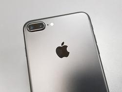 아이폰7 플러스 카메라로 맛집 리뷰가 될까? 아웃포커스 활용기