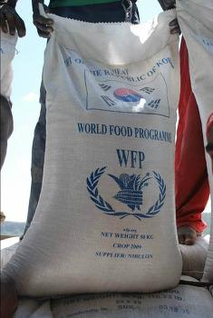 여러분의 손길이 WFP에 꼭 필요한 10가지 이유! 궁금해요? 궁금하면 250원!