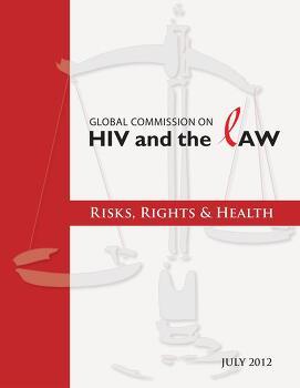 에이즈, 또는 에이즈에 걸린 '사람' - 법과 에이즈, 한국 에이즈 운동의 고민
