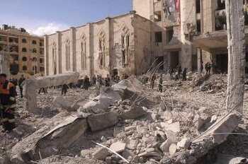 마감후/보스니아 교훈과 시리아 사태